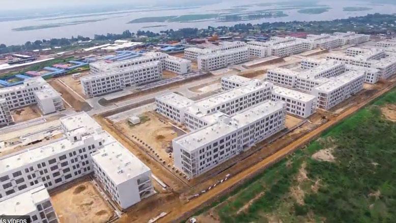 Congo-Brazzaville: l'ouverture de l' université Denis Sassou-Nguesso repoussée à 2019