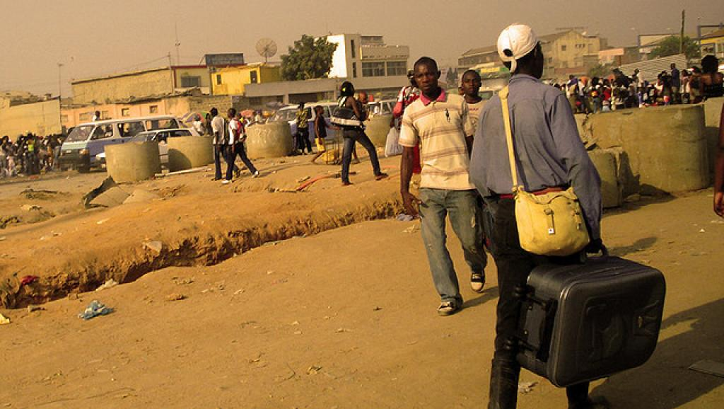 Angola: Plusieurs Congolais tués en marge d'une opération d'expulsion de clandestins