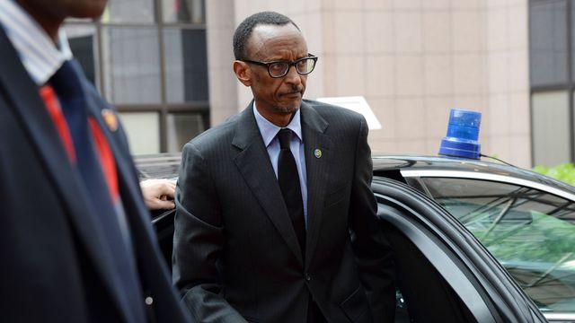 Remaniement ministériel au Rwanda: deux poids lourds quittent le gouvernement