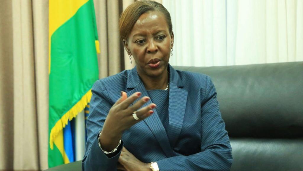 Francophonie: La Rwandaise Louise Mushikiwabo désignée secrétaire générale