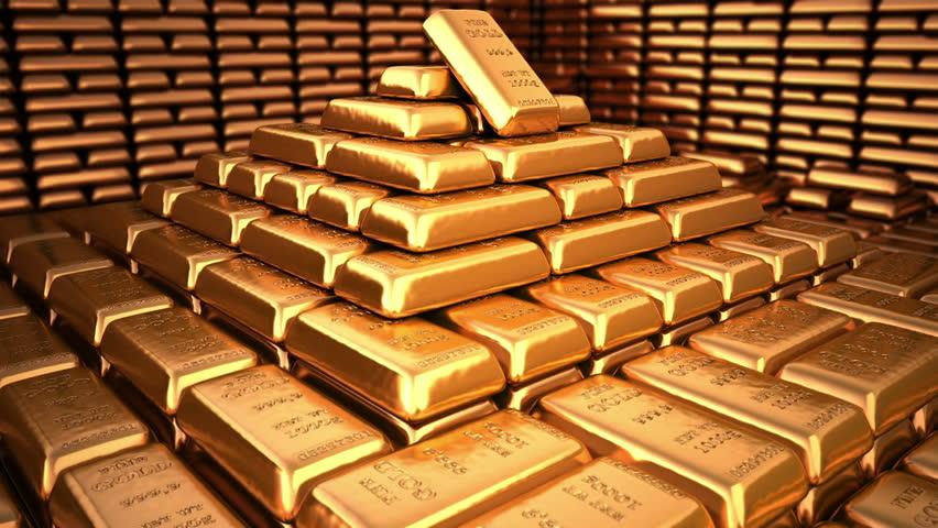 Plusieurs tonnes d'or venues de RDC saisies à l'aéroport de Nairobi au Kenya