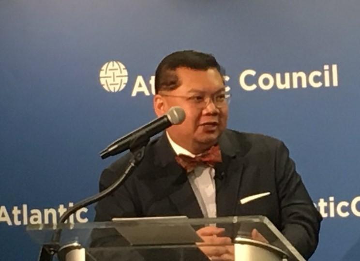 Grands-Lacs: J.Peter Pham nommé nouvel envoyé spécial des États-Unis dans la région
