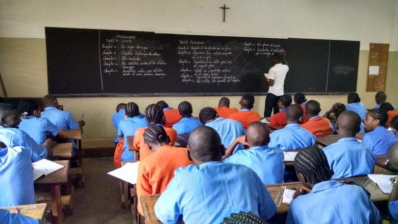Cameroun: 79 élèves enlevés dans le Nord-Ouest anglophone