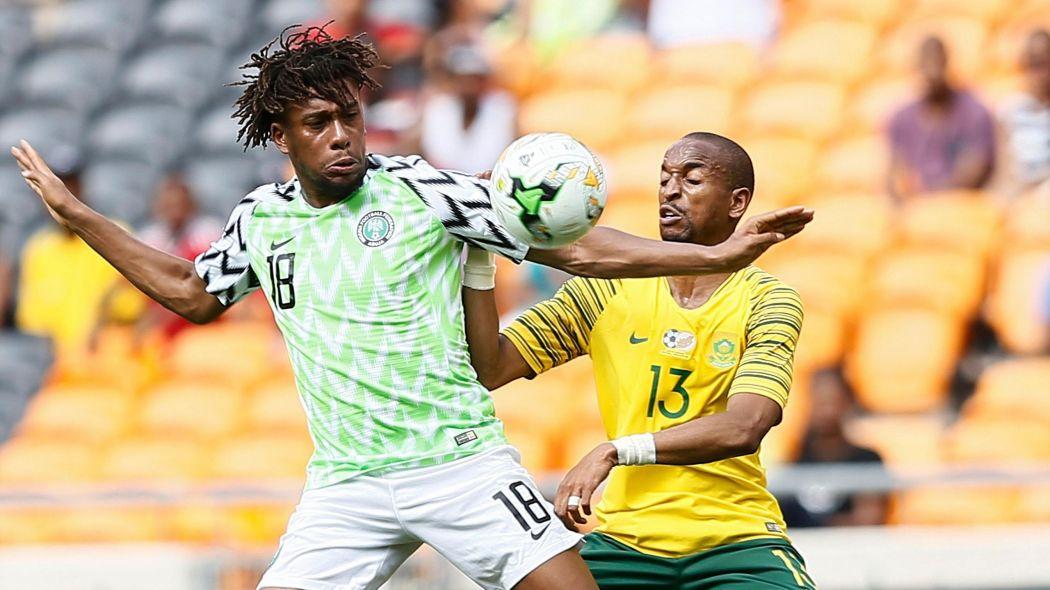 Le Maroc, le Nigeria, le Mali et l'Ouganda qualifiés pour la Coupe d'Afrique des nations 2019
