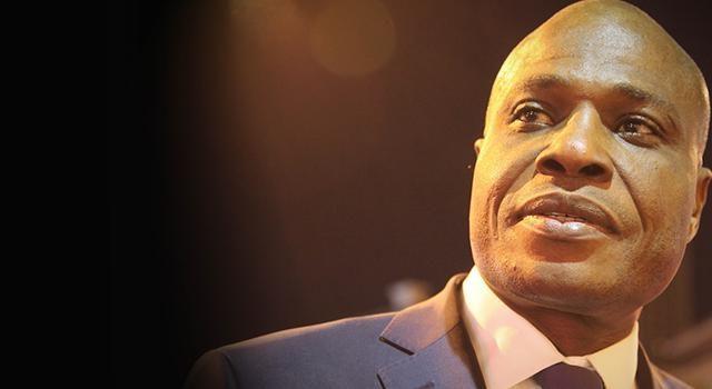 Présidentielle en RDC: Martin Fayulu désigné candidat communde l'opposition
