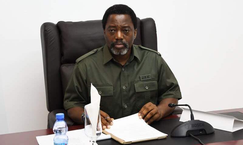 Elections en RD Congo: quand Joseph Kabila choisit (aussi) les observateurs sans l'Union européenne