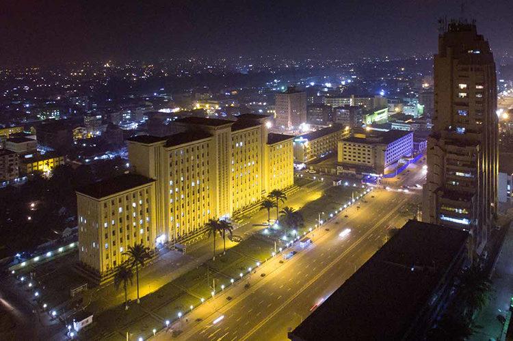 Kinshasa déclarée ville la plus chère d'Afrique et troisième la plus chère du monde pour les expatriés
