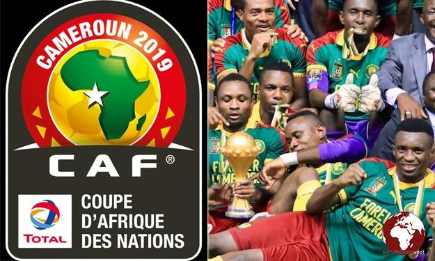 Football: Le Cameroun n'organisera pas la CAN 2019
