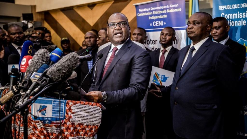 Les Etats-Unis, l'UE et l'UA appellent à des résultats «conformes au vote du peuple congolais»