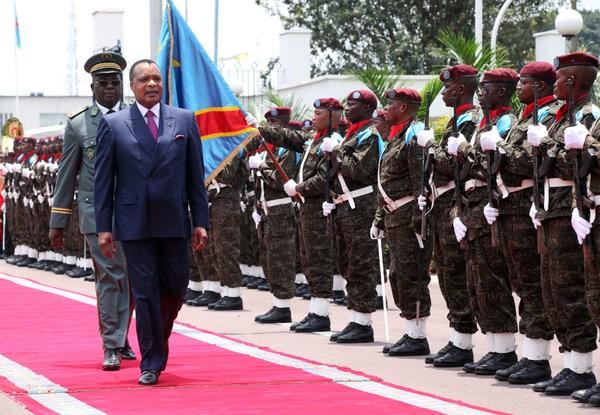 Situation en RDC: Plusieurs chefs d'Etat de la SADC et de la CIRGL attendus à Brazzaville