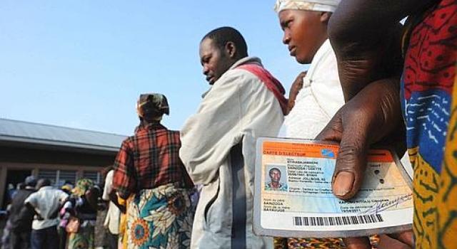 Elections en RDC: un réseau d'experts électoraux redoute un rendez-vous manqué
