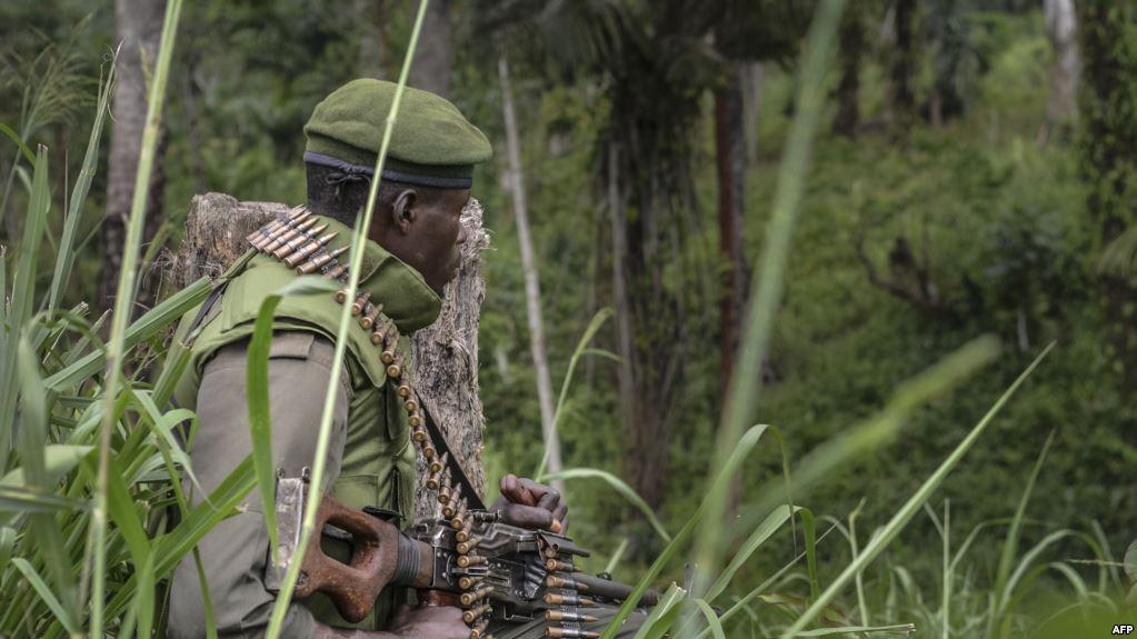 RDC: 18 morts dans des affrontements entre des rebelles et l'armée au Sud-Kivu