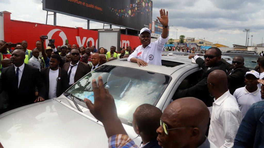 Martin Fayulu, Président Élu de la RDCongo: Revivez les moments forts de la campagne électorale