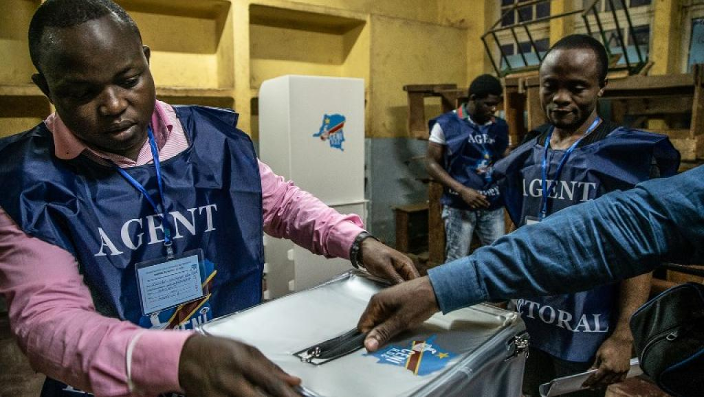 RDC: les Congolais aux urnes après un processus électoral chaotique, l'opposition a rejeté l'acte d'engagement de la SADC