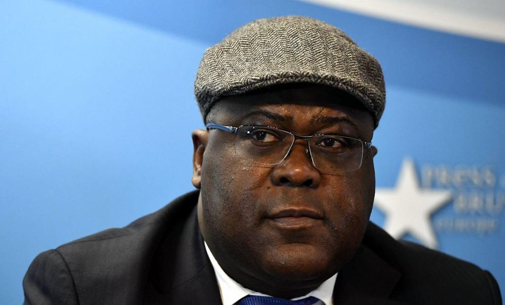 Diplôme de Félix Tshisekedi: la Belgique a confirmé le faux à la RDC