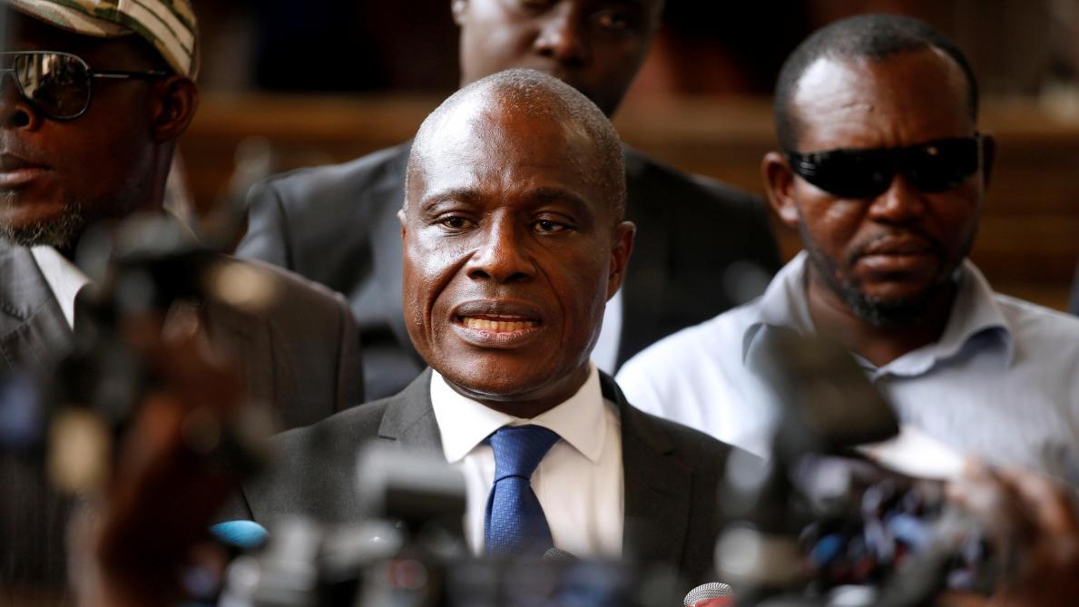 RDC-Présidentielle: l'opposant Martin Fayulu dénonce un «putsch électoral»