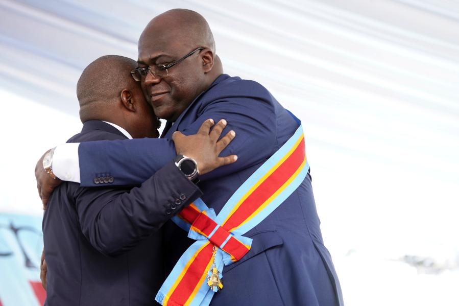 Présidentielle en RDC: comment les résultats des élections ont été « fabriqués »