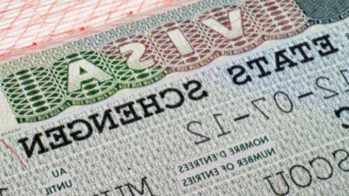 RDC: nouvelle procédure pour demander un visa pour l'Europe