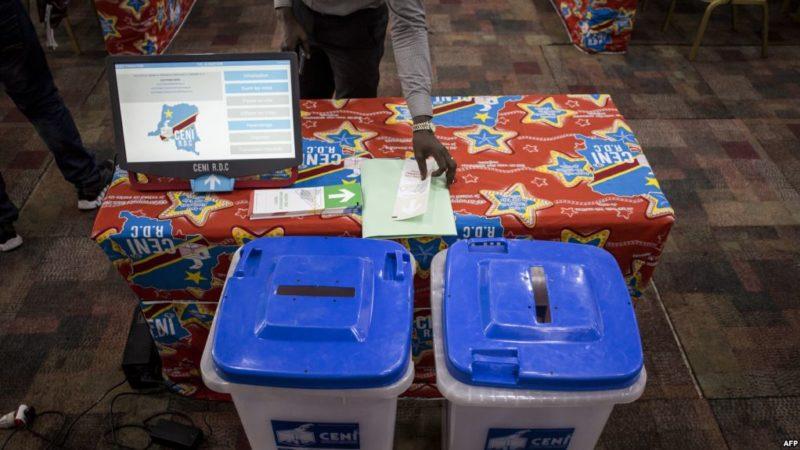 RDC: la population de Beni a boudé les élections législatives partielles