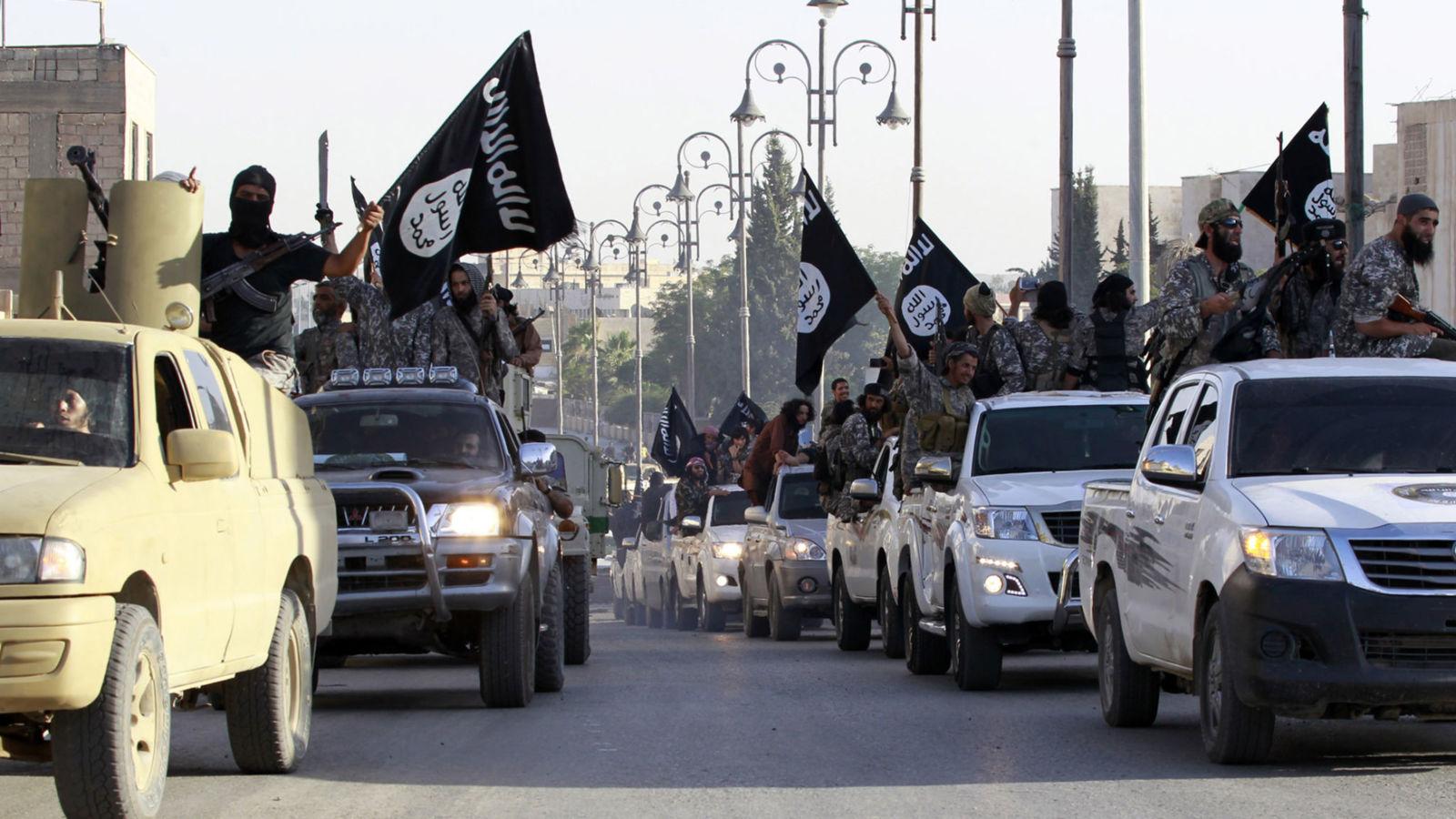 Daech déclare la RDC «province» africaine de son «califat», selon Reuters