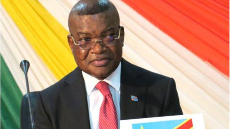RDC: l'ex-chef des renseignements Kalev Mutond dénonce «les traîtres» à Kabila
