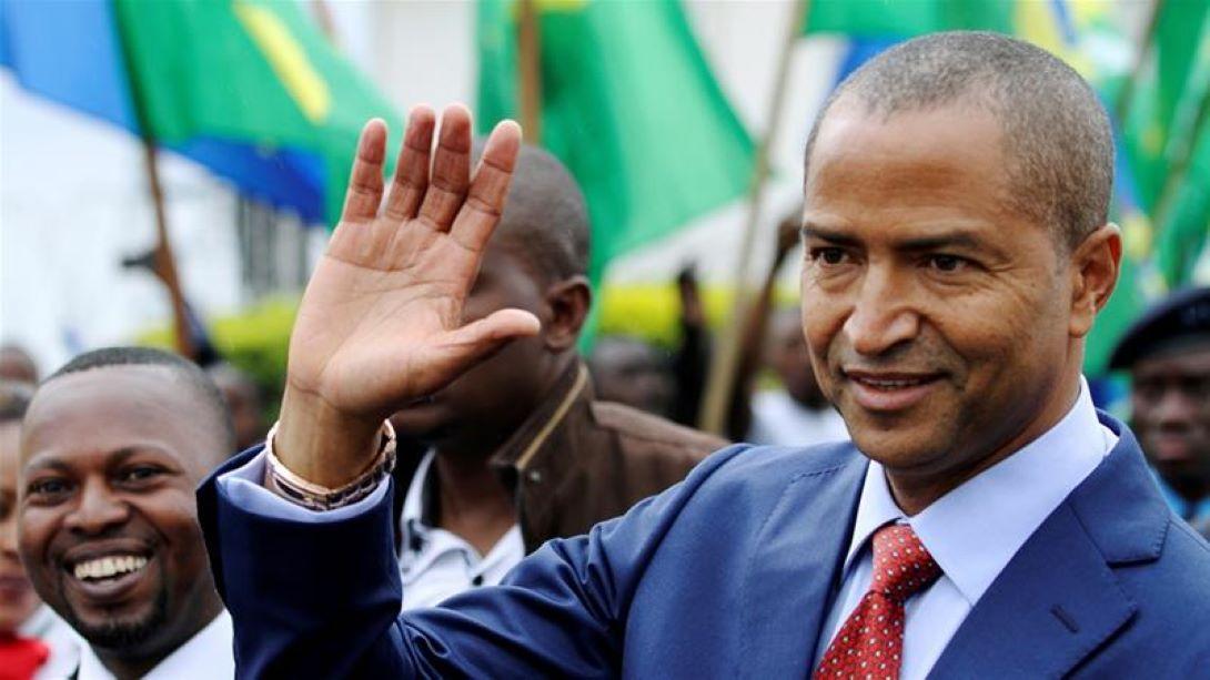 RD Congo: l'opposant Moïse Katumbi annonce son retour au pays le 20 mai