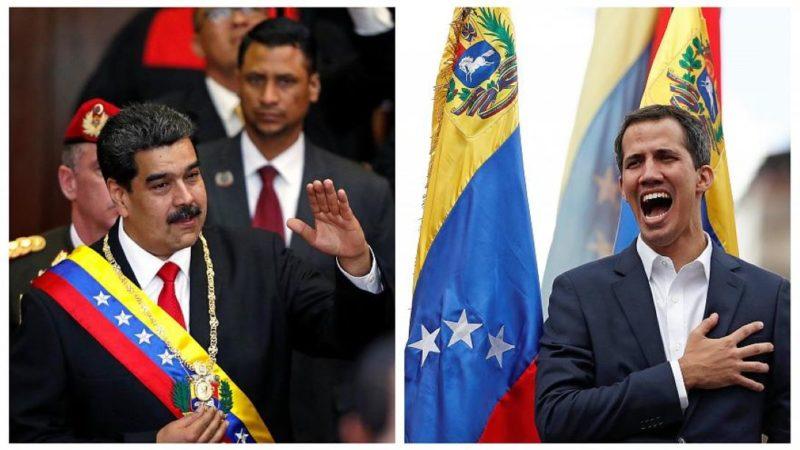 Venezuela: tentative de médiation entre le gouvernement et l'opposition en Norvège