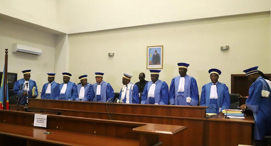 RD Congo: les Etats-Unis remettent en cause l'indépendance de la Cour constitutionnelle