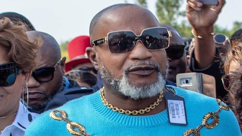 RDC – Musique: deux concerts de Koffi Olomidé annulés en Afrique du Sud