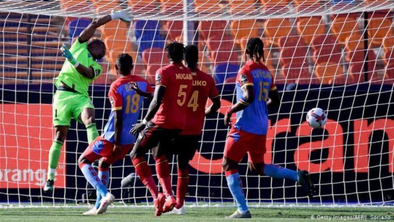 CAN-2019: l'Ouganda bat la RDC (2-0) et prend la tête du groupe A