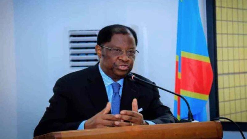 RDC: Alexis Thambwe Mwamba désigné candidat du FCC à la présidence du Sénat par Joseph Kabila
