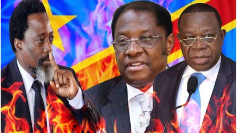 RDC: la bataille du Sénat déchire le FCC de l'ex-président Joseph Kabila