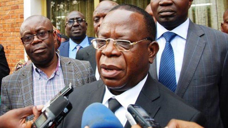 RDC: le sénateur Modeste Bahati Lukwebo définitivement radié du FCC