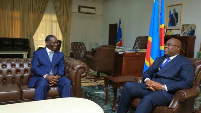 RDC: la publication du gouvernement (FCC – Cach) au complet attendue pour le lundi 12 août