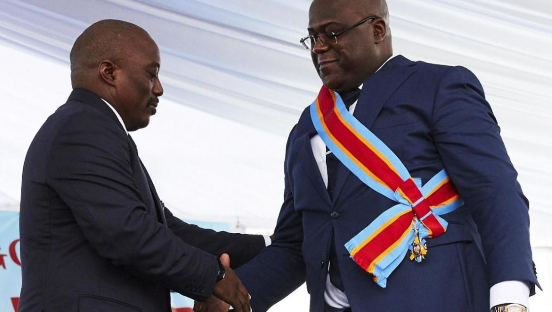 """RDC: un nouveau gouvernement Badibanga et Tshibala """"amélioré"""" sous contrôle de Joseph Kabila"""