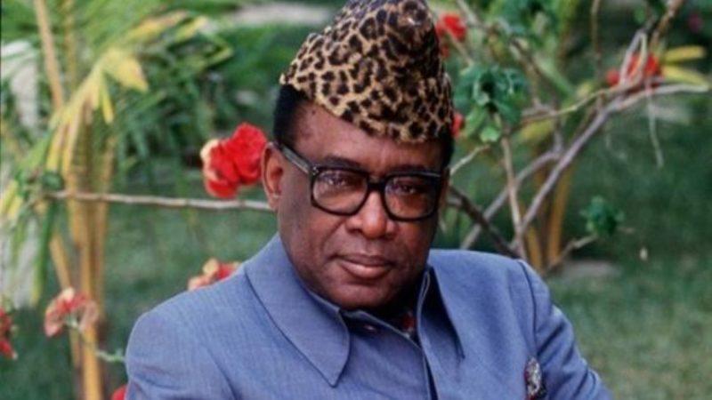 Violence et xénophobie en Afrique du sud: Quand le président Mobutu défendait la cause des noirs sud-africains à l'Onu