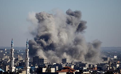 Gaza: les combats meurtriers continuent malgré les annonces de trêve