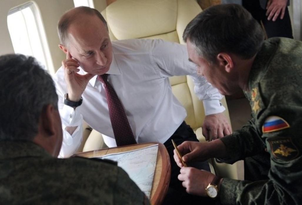 Ukraine : l'UE sanctionne les chefs des services de renseignement russes