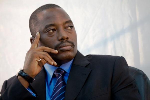 RDC: l'opposition propose à Joseph Kabila de partir avec les honneurs