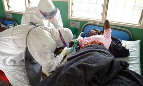 RDC: les deux premiers cas d'Ebola confirmés dans la province de l'Equateur