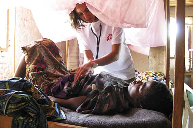 RDC: 13 personnes mortes d'une fièvre hémorragique «d'origine indéterminée»