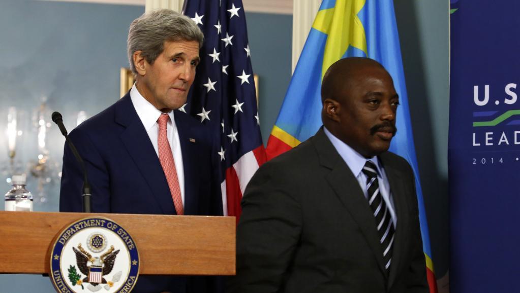 La RDC agitée par la perspective d'un troisième mandat présidentiel de Joseph Kabila