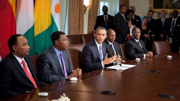 Obama va annoncer 14 milliards de dollars d'investissements américains en Afrique