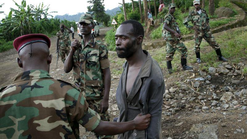 RDC : sept civils tués, quinze enlevés dans des attaques des ADF dans l'est du pays