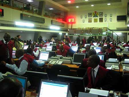 Les Bourses africaines attisent la convoitise des investisseurs occidentaux