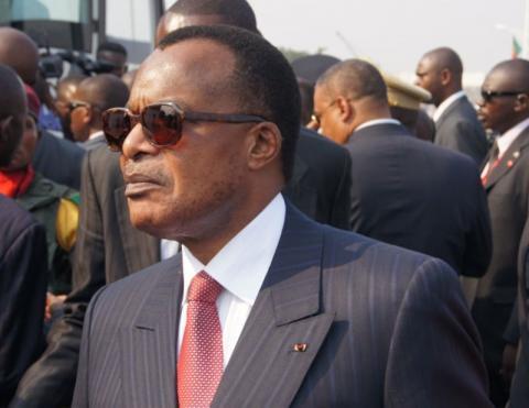 RDC: Kamerhe, Ingele… chez Sassou !