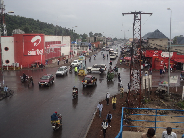 Tueries de Beni: journée ville-morte à Goma et Lubero
