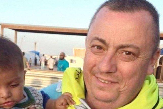 Groupe EI: le Royaume-Uni sous le choc du meurtre d'Alan Henning