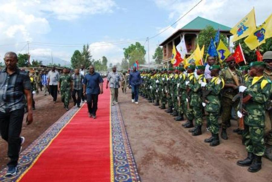 Joseph Kabila à Béni: le convoi passe, la déception demeure Par RFI