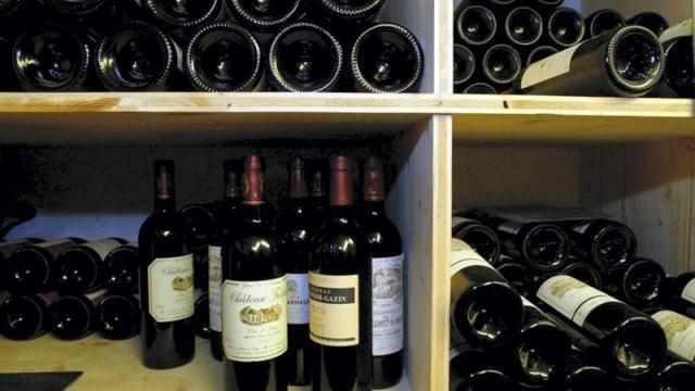 La France redevient le premier producteur mondial de vin